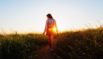 """Книга на неделата: """"Филозофијата на одењето"""""""