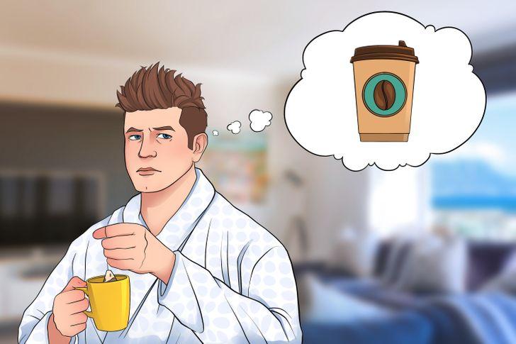 5 причини зошто кафето наутро може да биде подобро од чајот