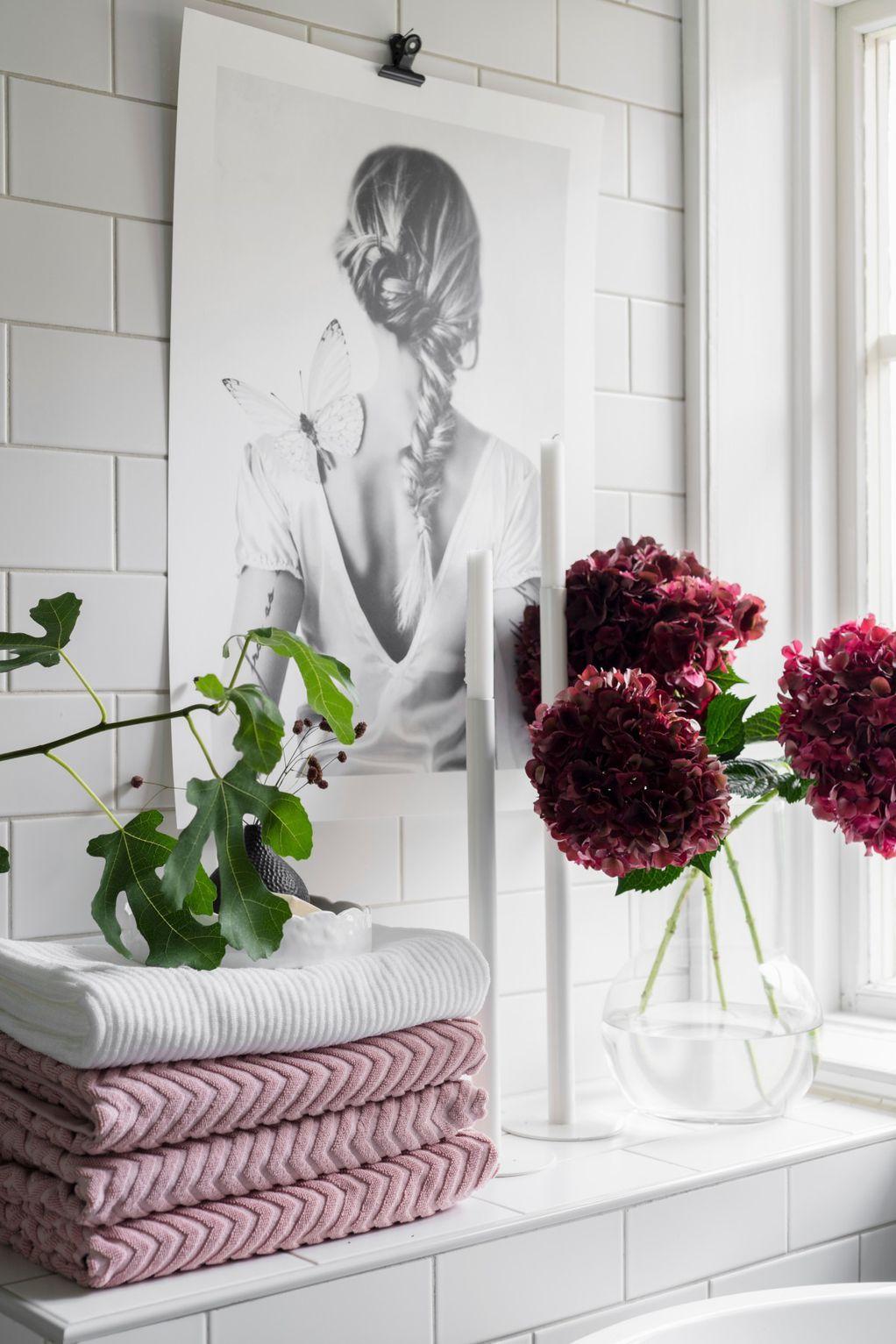 Фотографии кои се доказ дека вазната со цвеќе може да го разубави домот