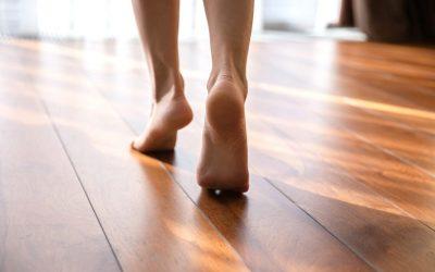 Како да ги спречите најчестите проблеми со стапалата?