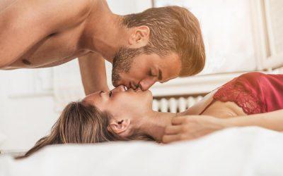 Љубов или само добар секс: Со овие 6 знаци ќе го отстраните секој сомнеж