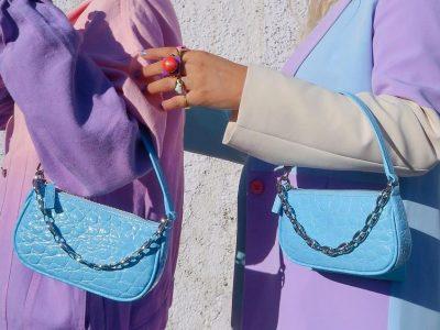 Ова се најпопуларните модели на чанти за сезоната пролет/лето 2021 година