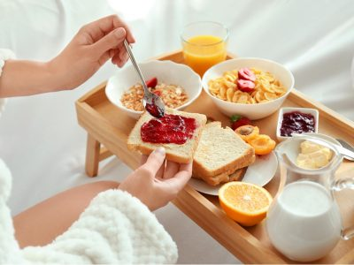 Овие 6 утрински навики може да ви го скратат животот