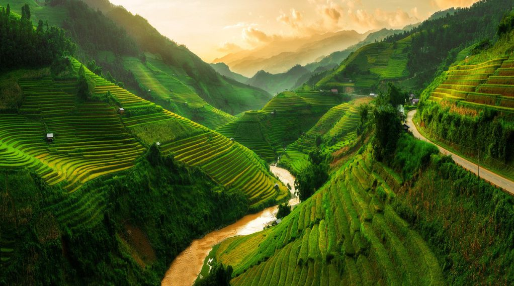 10 планински предели што докажуваат дека природата создала рај на Земјата