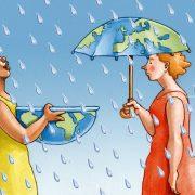 20 илустрации што ги прикажуваат малите недостатоци и големите грижи на луѓето