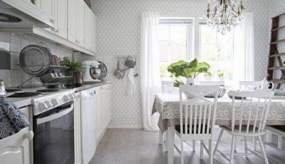 10 винтиџ кујни што ги победуваат сите трендови