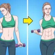 Што ќе се случи со вашето тело ако почнете да вежбате пред спиење?