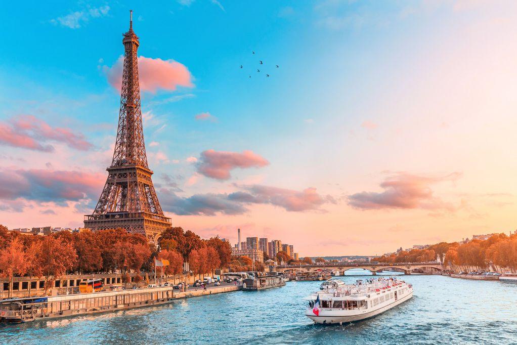 5 големи европски реки по кои вреди да крстарите