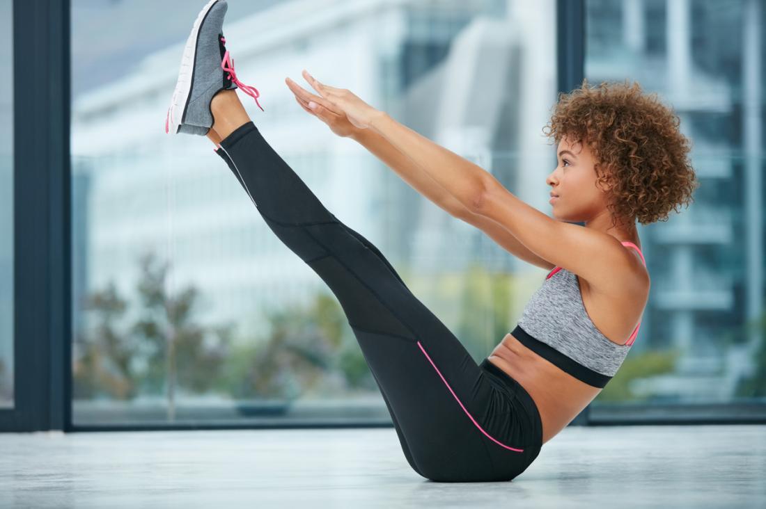 4 причини зошто ве боли главата по вежбањето
