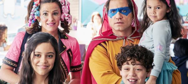 5 филмови на Нетфликс во кои може да ужива целото семејство