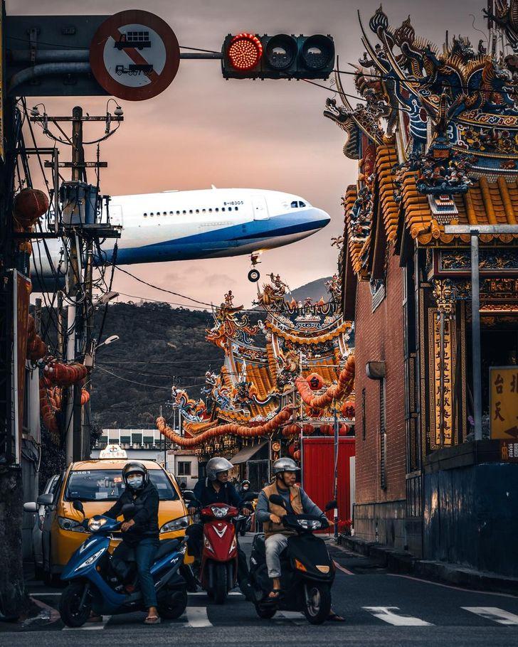 Фотограф ги доловува убавините на Азија преку фасцинантни фотографии
