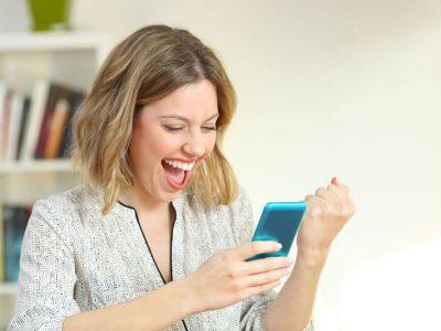 Барате нов начин за опуштање? Пробајте ги овие забавни игри за мобилни телефони