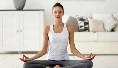 Едноставни медитации што ќе го смират вашиот ум за 60 секунди