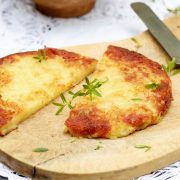 Рецепт за фрика: Палачинка од компир и сирење