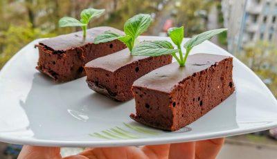 Рецепт за колач што ќе ви помогне да ослабите