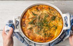 Рецепт за мусака со тестенини