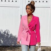 Сакото е клучно парче облека оваа пролет: 6 предлози како да го носите