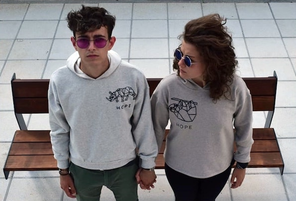 Облекувајте се во HOPE – нов бренд за етички изработена и одржлива мода
