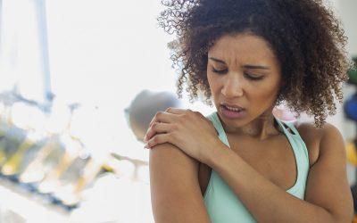 Што да направите ако ве болат рацете и зглобовите?