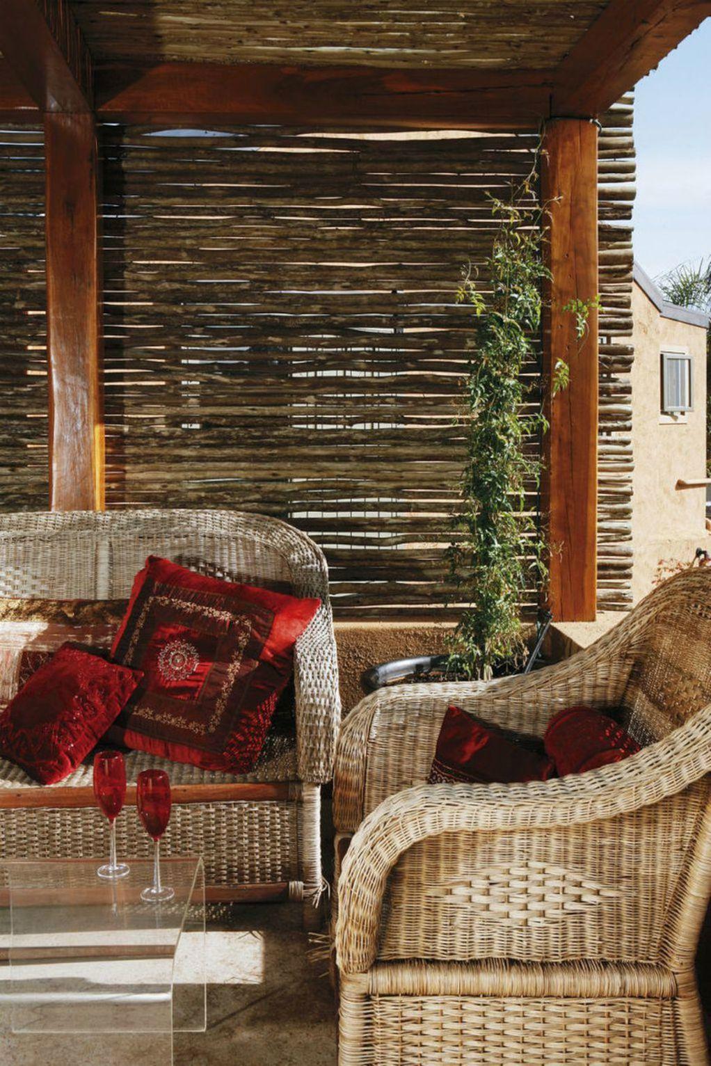 5 начини како да создадете сенка на вашиот балкон