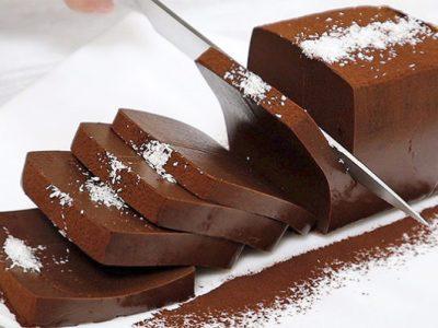 Чоколаден колач од тетрапак - без брашно и без печење