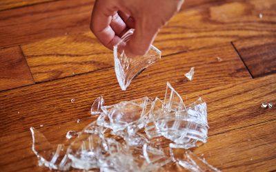 Фенг шуи открива што значи кога често кршите предмети низ домот