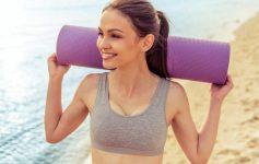 Одличен совет како подлогата за јога да ја одржувате чиста