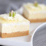 Рецепт за бел колач без печење