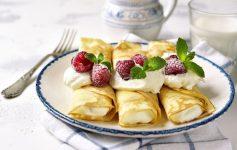 Рецепт за совршени чизкејк палачинки