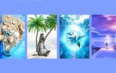Тест: Изберете слика и откријте што ве чека ова лето