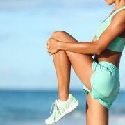 Зајакнете ги и обликувајте ги потколениците со овие 3 вежби