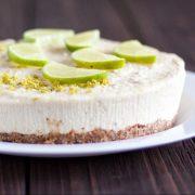 Замрзната пита со текила: Рецепт за освежителна торта што може да ја направи речиси секој