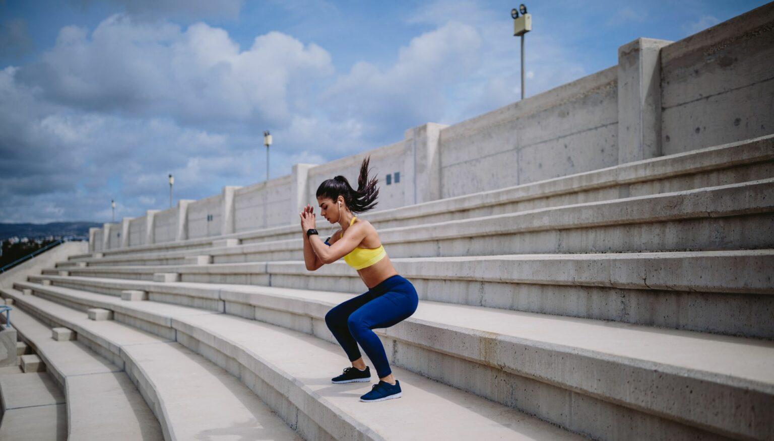 6 вежби со кои ќе имате тело од соништата