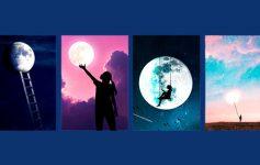 Изберете месечина и откријте што ви претстои во блиска иднина
