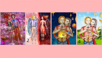 Изберете слика и откријте во каква љубов верувате потсвесно