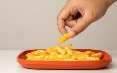 Како да ги претворите макароните во вкусни крцкави грицки?