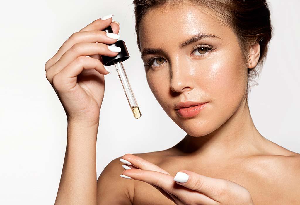 Користењето на овие природни масла може значително да ги намали знаците на стареење