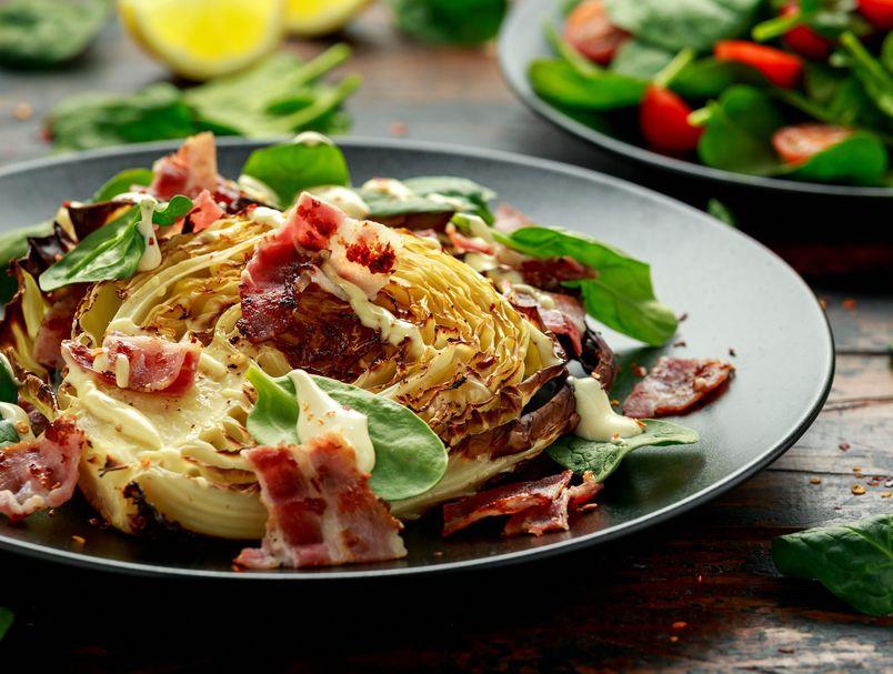 Крцкаво и вкусно: Рецепт за вкусни шницли од зелка и сирење