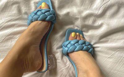 Овој модел на сандали е задолжителен за ова лето