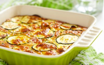 Рецепт за англиска пита со тиквички