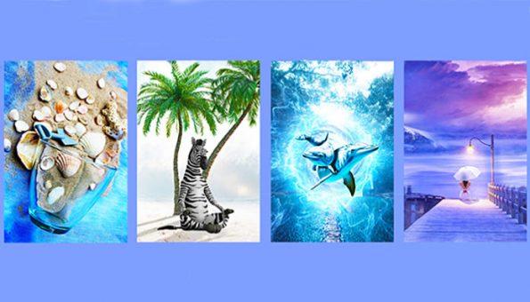 Изберете слика и откријте што ве чека ова лето