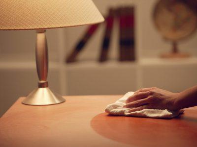 Отстранете ја прашината брзо и лесно: Користете го овој трик од Тик-Ток за вашиот дом да биде чист