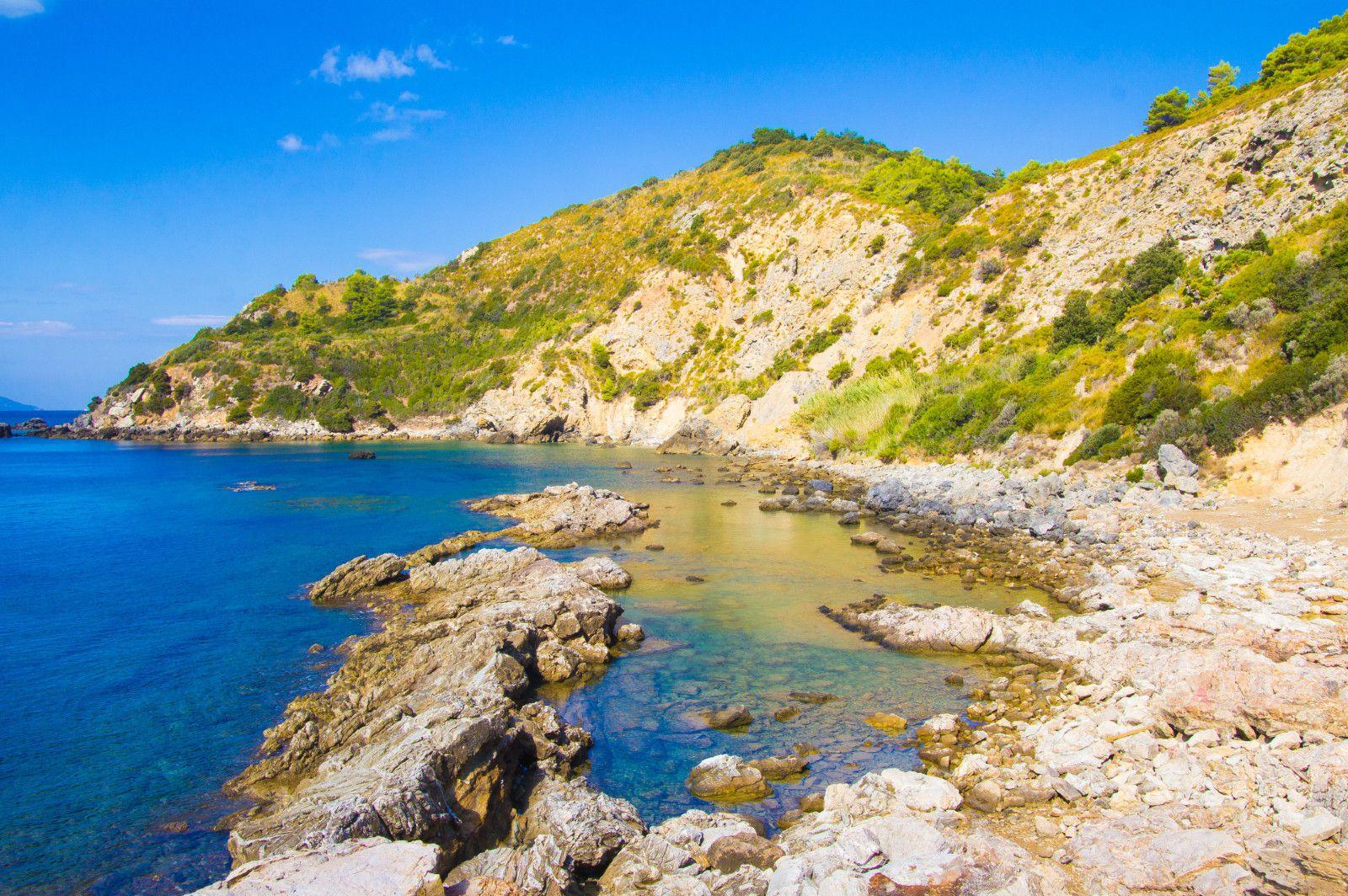"""5 италијански плажи во кои уживаат """"само"""" локалните жители"""