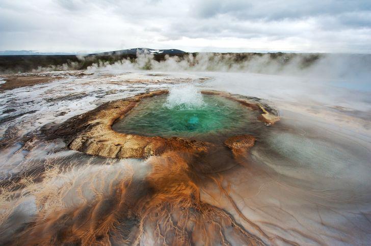 15 фотографии од извонредни дела на природата