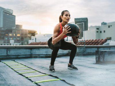 5 точки на вашето тело кои се клучни за подобра подвижност