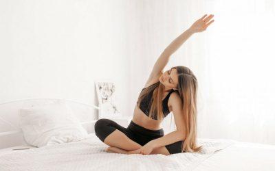 5 утрински тренинзи за поголема продуктивност