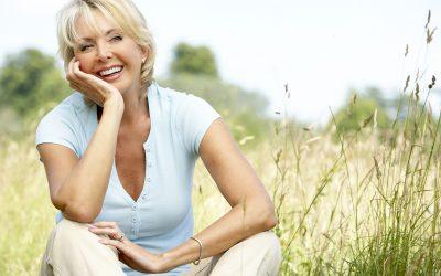 Како да го избегнете зголемувањето на телесната тежина додека сте во менопауза?