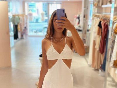 Задолжително парче облека за ова лето: Сечените фустани се нов тренд
