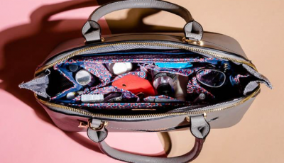 5 работи кои мора да ги имате во вашата чанта