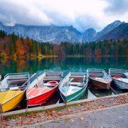 """Прекрасни езера во Северна Италија за """"полнење на батериите"""" што треба да ги видите во живо"""